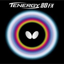 버터플라이 테너지 80 FX (블랙)