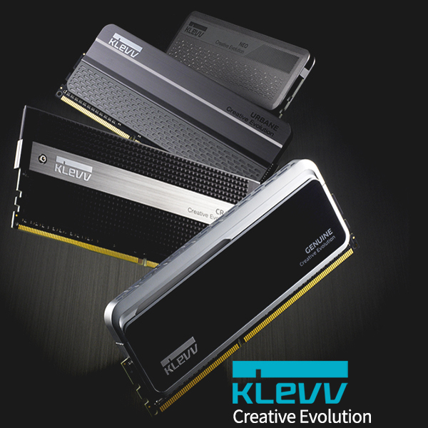 ESSENCORE KLEVV DDR3 특가 모음전