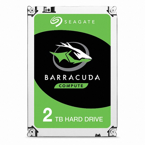 2TB Barracuda ST2000DM008 (SATA3/7200/256M)
