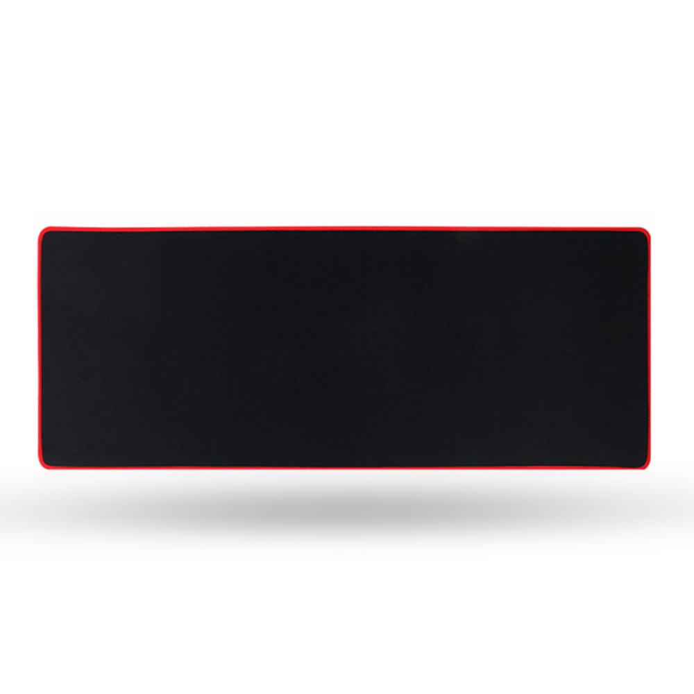 K-TOP KT-780 장패드 게이밍 K-PAD 블랙-레드라인 ,블랙-블랙라인