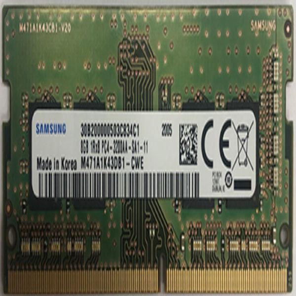 삼성전자 노트북 DDR4 8GB PC4-25600