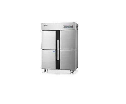 삼성 업소용 냉장고 1049L 실버 CRFD-1142 (사업자전용)