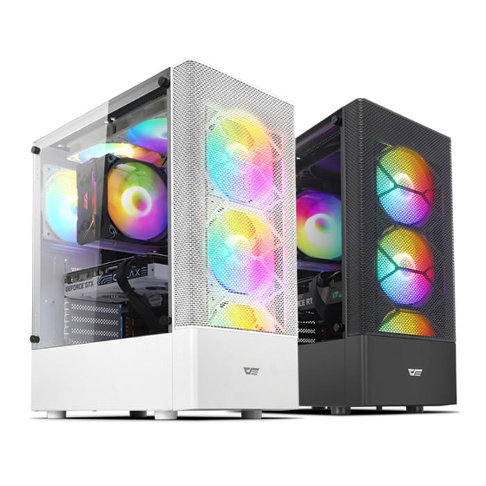 INTEL 김과장PC HW107S 재택근무, 온라인수업, 인강 최적화 (인텔/i7 10700/16G/GTX 1660 슈퍼/SSD 250GB/1년무상출장AS/윈도우 미포함)