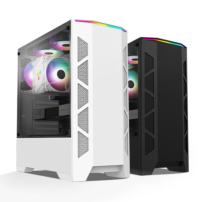 Njoy INTEL 홈오피스용 PC P6482 (윈도우미포함)