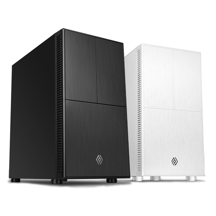 Njoy INTEL 홈오피스용 PC I0482 (윈도우미포함)