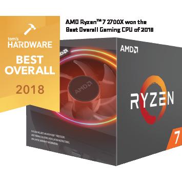 AMD 라이젠 7 1800X (서밋 릿지) (정품)