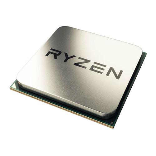 AMD 라이젠 7 1800X (서밋 릿지) (멀티팩)
