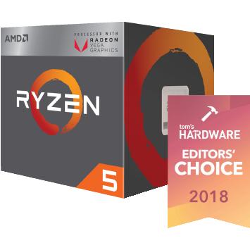 AMD 라이젠 5 1600 (서밋 릿지) (정품)