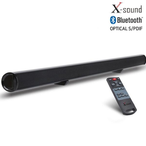 [사운드바] X-sound TS-980B PLUS (블루투스/옵티컬IN/AUX)