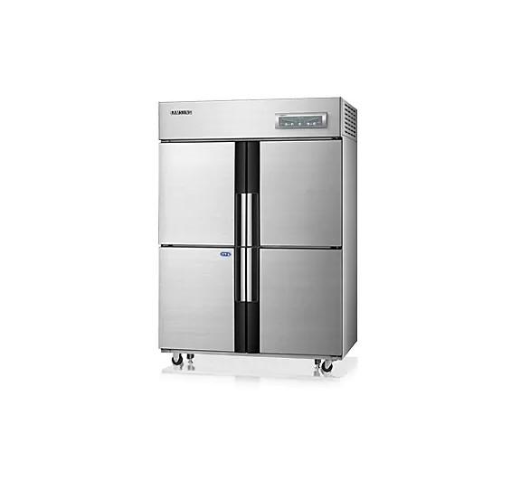 삼성 업소용 냉장고 1056L 실버 CRFD-1141 (사업자전용)