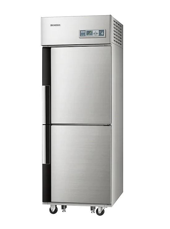 삼성 업소용 냉장고 505L 실버 CRF-0620 (사업자전용)