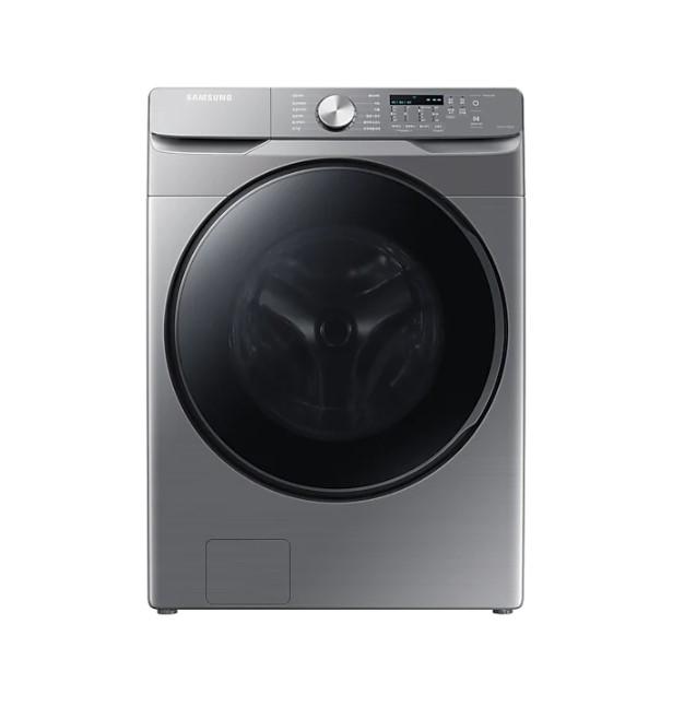 삼성 그랑데 세탁기 21KG 이녹스 WF21T6000KP (사업자전용)