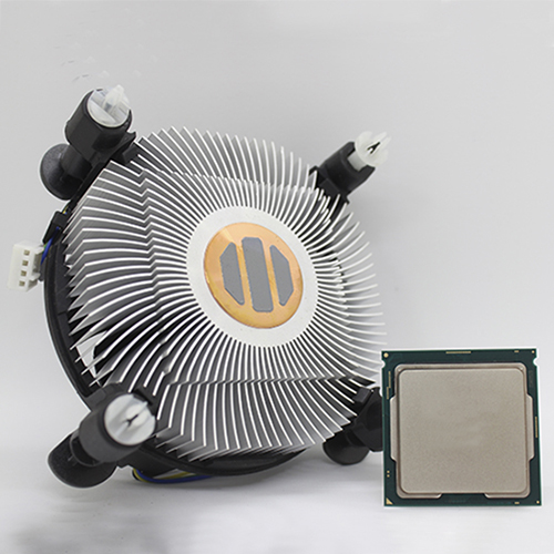 인텔 코어i5-11세대 11500 (로켓레이크S) 벌크+동판쿨러