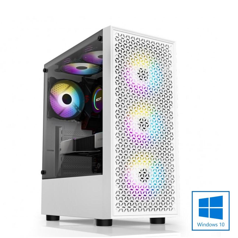 아이티엔조이 DREAM 게임용 K3417 AMD R3 3300X/16G/GTX1660 SUPER/SSD/윈도우10/1년무상출장AS