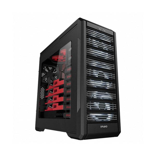 Njoy Home Crypto CHIA코인PC FARM32T 파밍전용(인텔 i3 10100/16G/내장그래픽/NVMe 256G+HDD 32TB/윈도우미포함)
