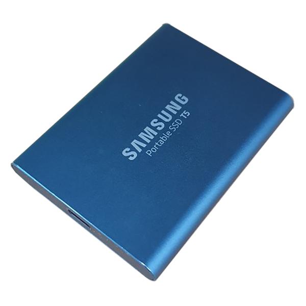 삼성전자 Portable SSD T5 (MU-PAB) (500GB)
