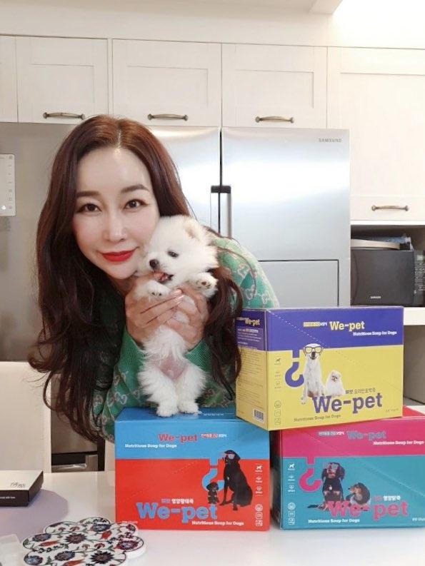 가수 룰라 김지현님
